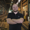 Justin Leithauser, Senior Structural Engineer, P.E.