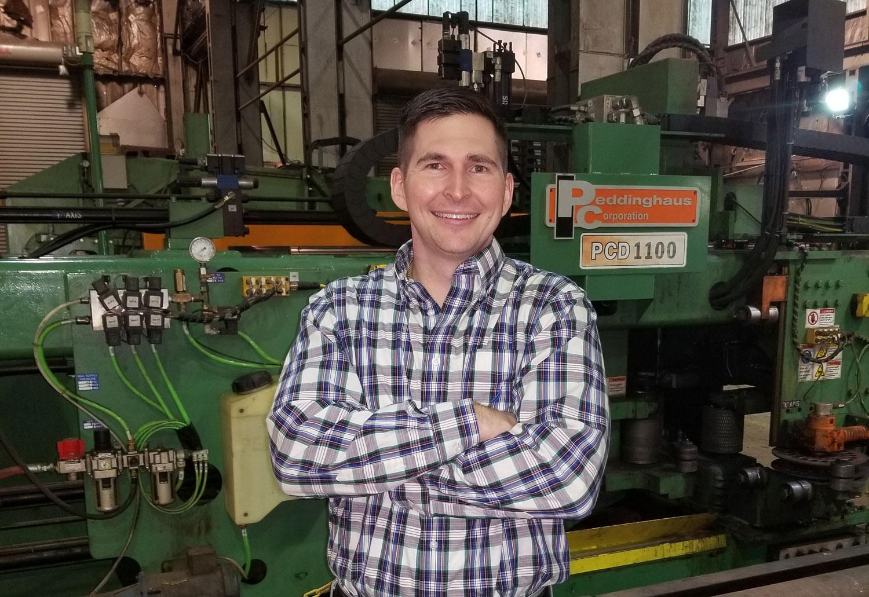Eric-Saffle-Senior-Mechanical-Engineer