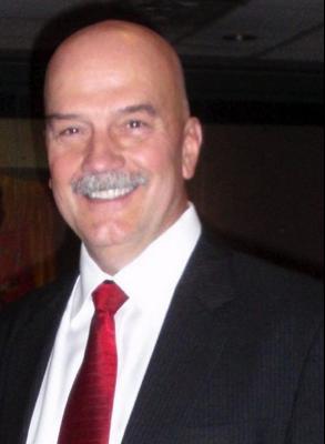 Phil Burnside, President