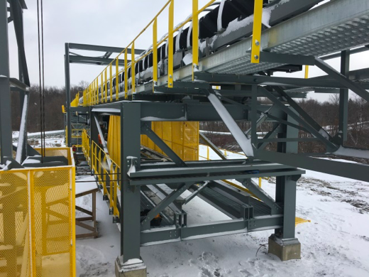 conveyor drive