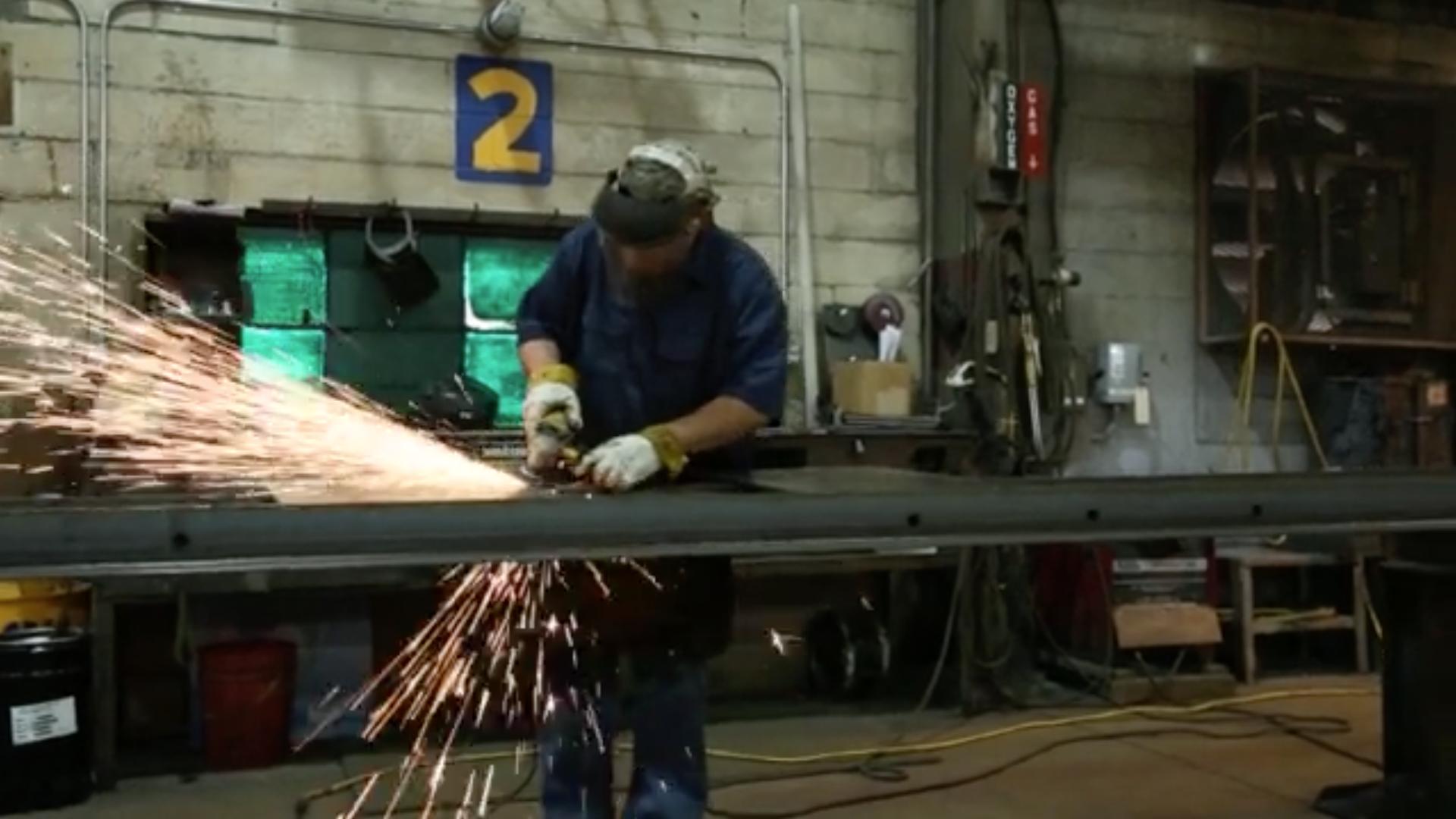 Industrial-Resources-AISC-Steel-Fabricator-in-West Virginia